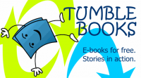 Tumble Books logo
